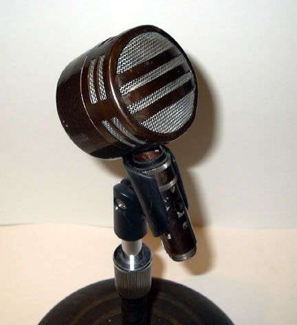 how to make a coil microphone